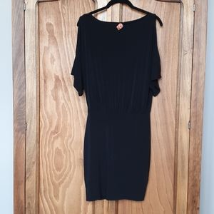 MDA International little black dress